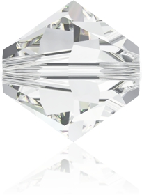 Swarovski 5328 MM 8,0 CRYSTAL 288pcs