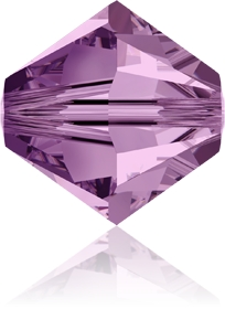 Swarovski 5328 MM 5,0 LIGHT AMETHYST 720pcs