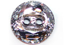 Swarovski Faceted 3014 12mm Crystal Faceted Crystal Buttons
