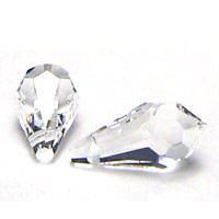 Swarovski Teardrop 6000 22mm Crystal Pendants
